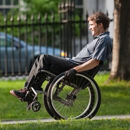 Disability Alarm System